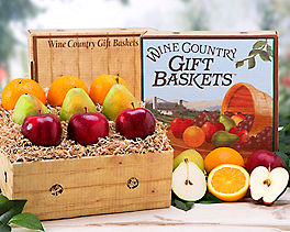 Suggestion - Farm Fresh Fruit Collection