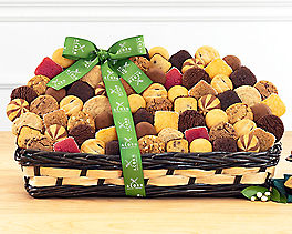 Suggestion - Ultimate Fresh Baked Cookie & Brownie Gift Basket