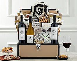 Suggestion - Stags' Leap Winery Napa Valley Trio