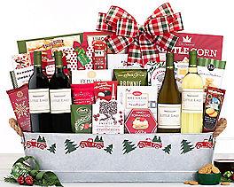 Suggestion - Hobson Estate Wine Basket