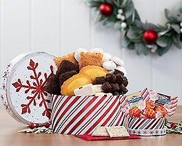 Suggestion - Holiday Cookie & Chocolate Assortment