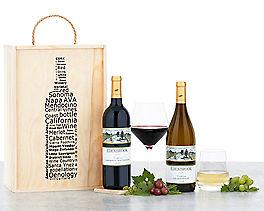 Suggestion - Blakemore Winery Duet - Cheers Original Price is $79.95