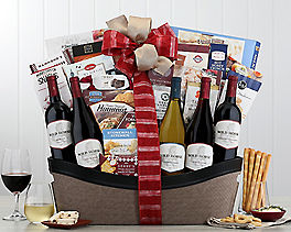 Suggestion - Wild Horse Tasting Room Collection