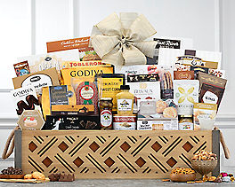 Suggestion - Steeplechase Tasting Room Collection Wine Basket Original Price is $165