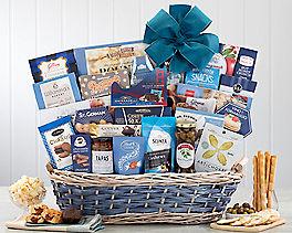 Suggestion - The Newporter Gift Basket