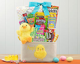 Suggestion - Easter Morning Gift Tote