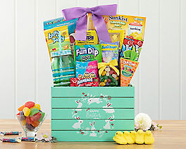Suggestion - Easter Surprise Gift Basket
