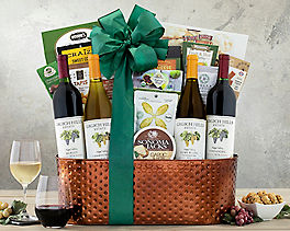 Suggestion - Grand Traditions Gift Basket
