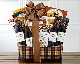 Suggestion - Grand Rocky Mountain Chocolate Factory Gift Tower