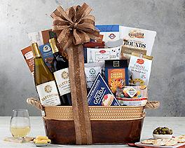 Suggestion - Eastpoint Cellars Coastal Wine Basket