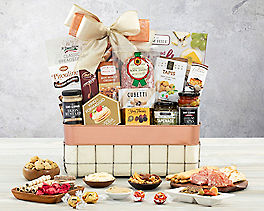 Suggestion - The Main Event Gift Basket Original Price is $200