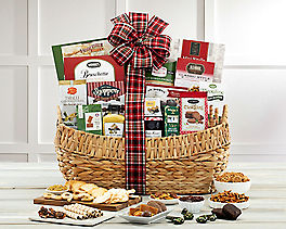 Suggestion - Holiday Gourmet Hamper