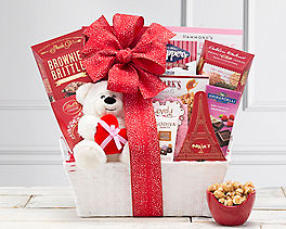 Suggestion - Thinking of You Sweets Gift