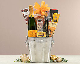 Suggestion - Kiarna California Champagne Gift Basket Original Price is $99.95