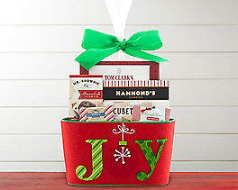 Suggestion - Holiday Joy and Sweets Assortment Original Price is $49.95
