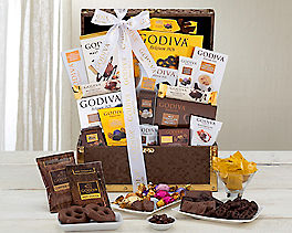 Suggestion - Godiva Ultimate Decadence Gift Trunk Original Price is $150