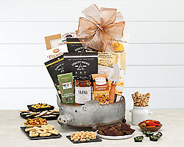 Suggestion - Gourmet Jerky and Savory Snacks
