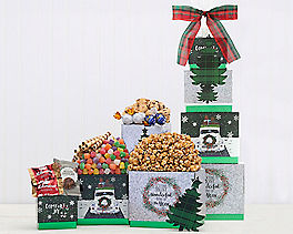Suggestion - Sweet Treat Gift Tower Original Price is $64.95
