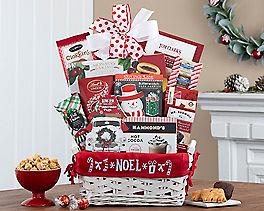 Suggestion - Noel Holiday Gift Basket
