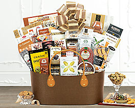 Suggestion - The Ritz Gourmet Gift Basket