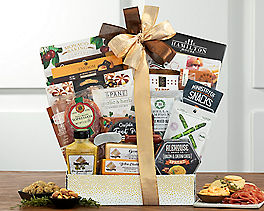 Suggestion - Meat & Cheese Savory Assortment Original Price is $99.95