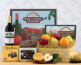 Suggestion - Edenbrook Cabernet, Fruit and Truffle Collection Original Price is $69.95