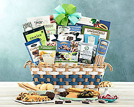 Suggestion - Celebration Gourmet Gift Basket  Original Price is $79.95