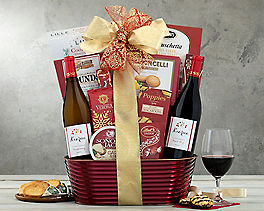 Suggestion - Kiarna Vineyards Seasonal Duet