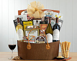 Suggestion - Franciscan Winery Trio Gift Basket