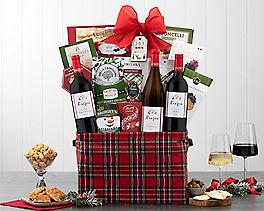 Suggestion - Joy to the World Kiarna Vineyards Trio Original Price is $150.00