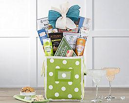 Suggestion - Rancho Gloria Margarita Gift Basket Original Price is $79.95