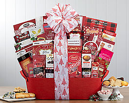 Suggestion - Holiday Party Pick Gift Basket Original Price is $180
