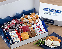 Suggestion - Godiva, Lindt and Ghirardelli Chocolate Gift Box