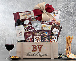 Suggestion - BV Napa Valley Cabernet Wine Trunk Original Price is $195