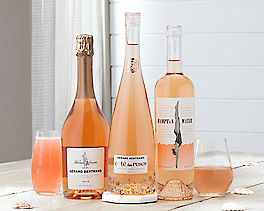 Suggestion - Gerard Bertrand Rose Trio Original Price is $99.95