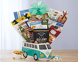 Suggestion - Vintage Party Bus Gift Collection