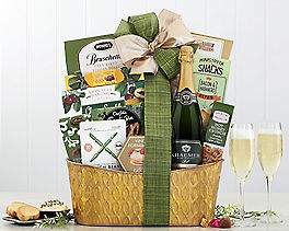 Suggestion - Rombauer Carneros Chardonnay Wine Basket