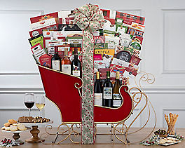Suggestion - Ultimate California Wine Sleigh Original Price is $1000