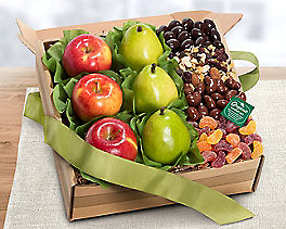 Suggestion - Organic Fresh Fruit and Favorites Original Price is $79.95