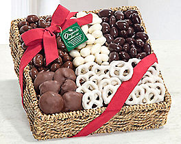 Suggestion - Organic Chocolate and Yogurt Covered Treats Original Price is $99.95