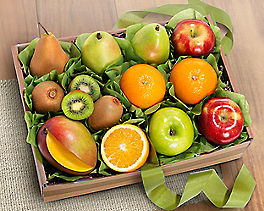 Suggestion - Organic Deluxe Fruit Collection Original Price is $74.95