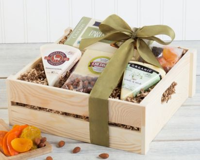 Classic Cheese, Nut and Dried Fruit CollectionClassic Cheese, Nut and Dried Fruit Collection ...