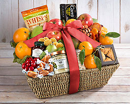 Suggestion - Delightful Fruit and Nut Collection Original Price is $200.00
