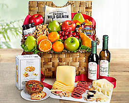 Suggestion - Ultimate Fresh Fruit, Sweet & Savory Collection Original Price is $325.00