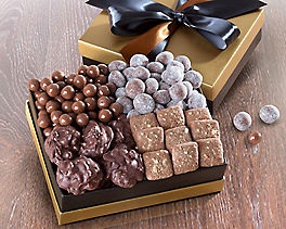 Suggestion - Chocolate Indulgence Executive Gift Box Original Price is $49.95