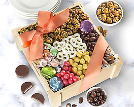 Suggestion - Deluxe Summer Sweets & Treats Gift Crate Original Price is $74.95