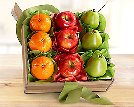 Suggestion - Apple, Orange and Pear Gift Assortment