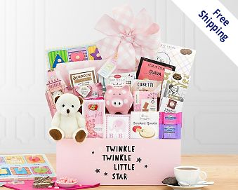 271a773038a4 Baby Gift Baskets at Wine Country Gift Baskets