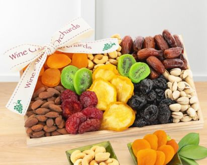Dried Fruit and Nut CollectionDried Fruit and Nut Collection ...