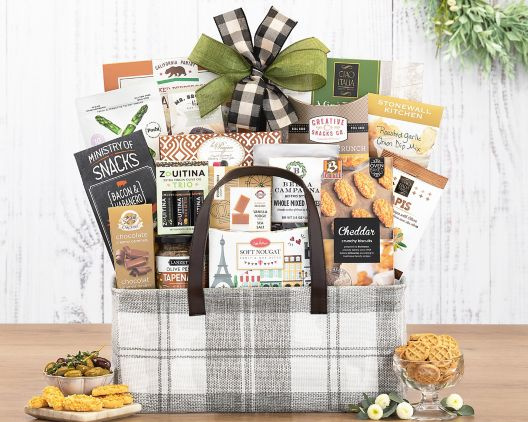 The Most Popular Gift Baskets